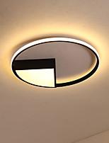 baratos -Novidades Montagem do Fluxo Luz Ambiente - Proteção para os Olhos, 220-240V, Branco Quente / Branco, Fonte de luz LED incluída