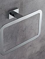 economico -Portasciugamani a muro Nuovo design / Fantastico Moderno Acciaio inox / ferro 1pc Singolo Montaggio su parete