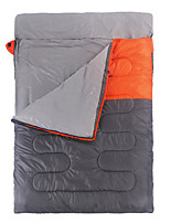 cheap -BSwolf Sleeping Bag Outdoor 10 °C Rectangle / Envelope / Rectangular Bag Windproof / Wearable / Breathability for Spring &  Fall / Winter