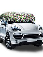 Недорогие -Автоматический / Пол-покрытие Автомобильные чехлы ПВХ Дистанционное управление Назначение Универсальный Все модели Все года для Лето