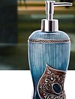 Недорогие -Дозатор для мыла Новый дизайн / Cool Современный Керамика 1шт - Ванная комната На стену