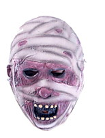 cheap -Holiday Decorations Halloween Decorations Halloween Masks / Halloween Entertaining Decorative / Cool Purple 1pc
