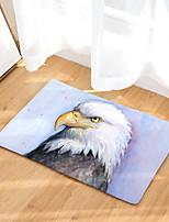 Недорогие -Коврики Геометрический рисунок Фланелет, Прямоугольный Высшее качество плед