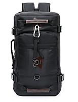 preiswerte -Oxford Tuch Reisetasche Reißverschluss Grün / Schwarz / Dunkelblau / Unisex