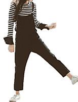 economico -Bambino Da ragazza Attivo / Moda città Sport In bianco e nero A strisce Collage / Con stampe Manica lunga Cotone Completo