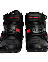 abordables -RidingTribe Équipement de protection moto pour Bottes Cavalières Homme Cuir / PVC (Polyvinylchlorid) Résistant / Protection / Pro