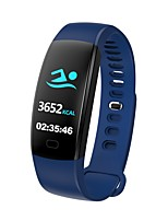 cheap -Smart Bracelet Smartwatch F64 for Android iOS Bluetooth Sports Waterproof Calories Burned Exercise Record Information Pedometer Call Reminder Sleep Tracker Sedentary Reminder / Find My Device