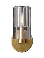baratos -CXYlight Cristal Simples / Moderno / Contemporâneo Sala de Estar / Sala de Jantar Metal Luz de parede IP20 110-120V / 220-240V