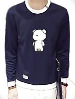 cheap -Men's Basic Sweatshirt - Character