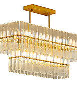 cheap -LWD Island / Empire / Geometric Chandelier Creative, New Design, 110-120V / 220-240V Bulb Not Included
