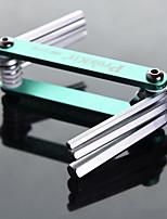 Недорогие -Простой стиль Хром-никелевая сталь Застежки 1 pcs