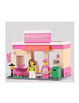 Недорогие -ENLIGHTEN Конструкторы 195 pcs Фокусная игрушка Декомпрессионные игрушки Все Мальчики Девочки Игрушки Подарок