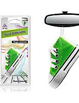 Недорогие -Rammantic Очистители воздуха для авто Общий / Украшение Автомобильные духи Полиэстер / Масло Удалить необычный запах / Ароматическая функция