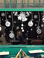 baratos -Decoração / Natal Férias PVC Quadrada Novidades Decoração de Natal