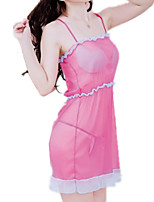 cheap -Women's Suits Nightwear - Lace, Color Block