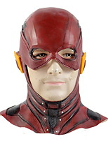 cheap -Holiday Decorations Halloween Decorations Halloween Masks Party / Decorative / Cool Dark Red 1pc