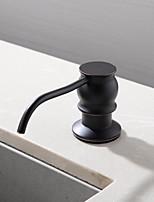 economico -Accessorio rubinetto - Qualità superiore - Moderno / Universale Ottone Cucina - finire - Dipinto