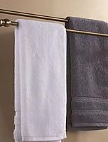 Недорогие -Держатель для полотенец Многофункциональный Античный Алюминий 1шт Двуспальный комплект (Ш 200 x Д 200 см) На стену