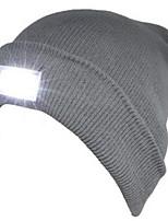 Недорогие -KWB 1 комплект Дед Мороз LED Night Light / Кемпинг Открытый аварийный свет Белый Батарея с батарейкой обожаемый / Cool / Простота транспортировки <5 V