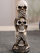 cheap -Holiday Decorations Halloween Decorations Halloween Entertaining / Decorative Objects Decorative / Cool White 1pc