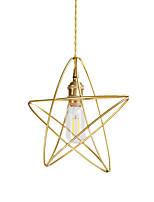 Недорогие -OYLYW Мини Подвесные лампы Рассеянное освещение - Новый дизайн, 110-120Вольт / 220-240Вольт Лампочки не включены