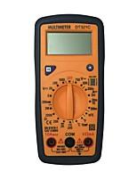 Недорогие -Пластик Для офиса и преподавания / Мультиметр Измерительный прибор 1 pcs