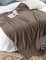 baratos -Super Suave, Impressão Reactiva Sólido Algodão cobertores