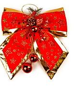 economico -Ornamenti di Natale Vacanza Plastica / PVC Quadrato Originale Decorazione natalizia