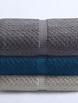 cheap -Superior Quality Wash Cloth, Geometric Poly / Cotton Bathroom 3 pcs