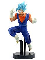 Недорогие -Аниме Фигурки Вдохновлен Жемчуг дракона Son Goku ПВХ 20 cm См Модель игрушки игрушки куклы