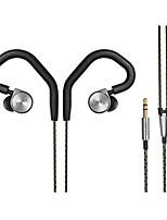 baratos -EDIFIER H297 No ouvido Com Fio Fones Plástico / / Celular Fone de ouvido Confortável Fone de ouvido