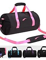 Недорогие -Спортивная сумка С Полиэстер Молния Водонепроницаемость, Дышащий, Износостойкий Для Йога / Аэробика и фитнес / Гиревой спорт Для спорта и активного отдыха