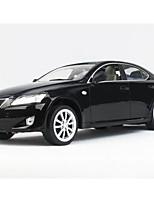 Недорогие -Машинка на радиоуправлении Rastar 30800 10.2 CM 2.4G Автомобиль 1:14 9 km/h КМ / Ч На пульте управления / Светящийся