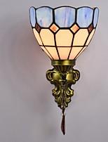 Недорогие -Винтаж Настенные светильники Гостиная Металл настенный светильник 220-240Вольт 40 W