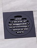 cheap -Drain New Design Modern Brass 1pc - Bathroom drain Floor Mounted