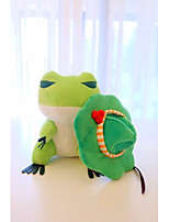 cheap -Animal Stuffed Animal Plush Toy Simple Animals Anime Cartoon Girls' Toy Gift 1 pcs
