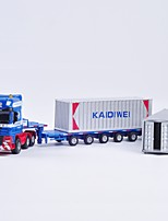 cheap -Toy Car Truck Truck / Transporter Truck City View / Cool / Exquisite Metal Alloy All Teenager Gift 1 pcs