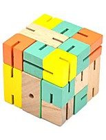 """Недорогие -Кубик рубик MT1318 2*3*3 Спидкуб Кубики-головоломки головоломка Куб Инструкция Дизайн """"Мультфильмы"""" Люди Игрушки Мальчики Девочки Взрослые Подарок"""