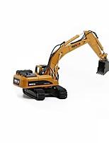 abordables -Coches de juguete Vehículo de construcción Vehículo de construcción Nuevo diseño Aleación de Metal Todo Niño / Adolescente Regalo 1 pcs