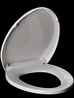 Недорогие -Сиденье для унитаза Креатив / Безопасность Модерн пластик / PP 1шт Украшение ванной комнаты
