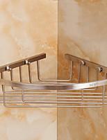 baratos -Saboneteiras e acionistas Novo Design / Legal Moderna Aço Inoxidável / Ferro 1pç Montagem de Parede