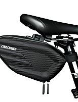 baratos -CoolChange 1.5 L Bolsa para Bagageiro de Bicicleta Á Prova-de-Chuva, Ciclismo, Zíper á Prova-de-Água Bolsa de Bicicleta Ripstop 600D Bolsa de Bicicleta Bolsa de Ciclismo Ciclismo Moto