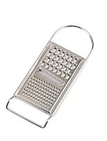 baratos -Utensílios de cozinha Aço Inoxidável Multi-Função Peeler & Grater Fruta / Vegetais / Para utensílios de cozinha 1pç