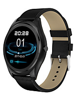 cheap -Smartwatch N3Pro for Android iOS Bluetooth Heart Rate Monitor Calories Burned Hands-Free Calls Media Control Distance Tracking Pedometer Call Reminder Activity Tracker Sleep Tracker / Alarm Clock