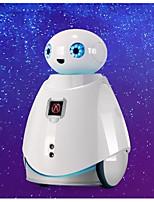 Недорогие -RC-робот Abilix Обучение и образование / Внутренние и персональные роботы Bluetooth / WIFI Пластиковые & Металл / ABS пение / Танцы / Автоматическое вкл. / выкл. IOS / Android