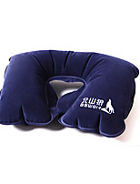 cheap -BSwolf Travel Pillow Outdoor Portable / Lightweight / Compact PVC (Polyvinylchlorid) / Flocked 35*24*6 cm Camping / Everyday Use / Traveling All Seasons