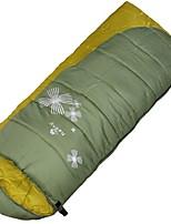 cheap -Jungle King Sleeping Bag Outdoor 0 °C Envelope / Rectangular Bag for All Seasons