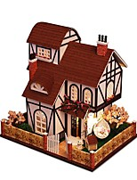 cheap -Dollhouse Lovely / Exquisite Romance Contemporary Pieces Kid's / Adults' Gift
