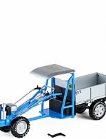Недорогие -Игрушечные машинки Фермерская техника Транспорт Новый дизайн Металлический сплав Все Детские / Для подростков Подарок 1 pcs