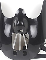 cheap -Holiday Decorations Halloween Decorations Halloween Masks Decorative / Cool Black 1pc